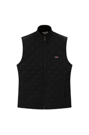 GREGORY QUILTED VEST