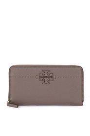 McGraw wallet