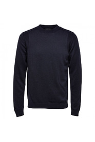 Niko Crew Neck Knit