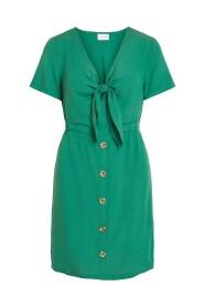 Dress Short sleeved