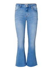 Light Blue 2Nd One Janelle Jeans