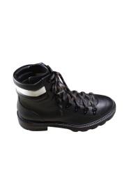 Eshe flat boot