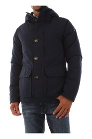 AT.P.CO A193LOGAN521 NC005 JACKET AND JACKETS Men blue