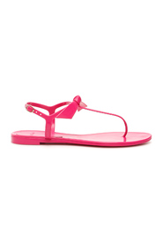 Clarita jelly sandals