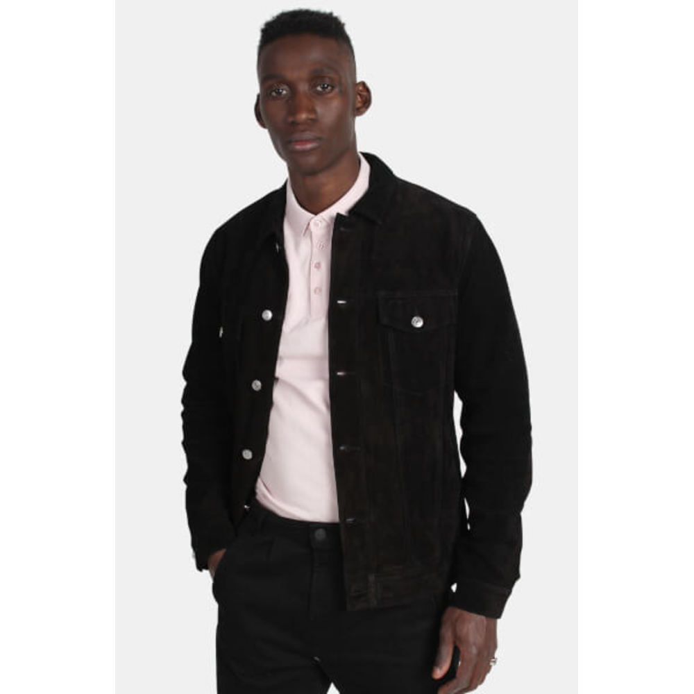 WEARECPH Dakota Jacket 570 Black