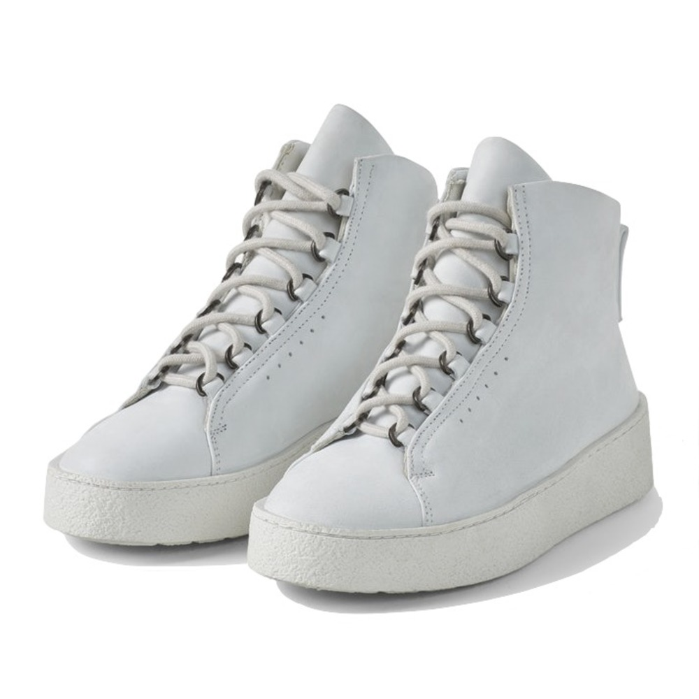 Filippa K Anna Winter Boots White