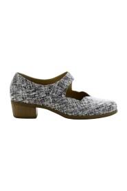 Women's shoes Black 5726