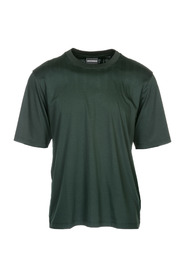 men's short sleeve t-shirt crew neckline jumper regular fit