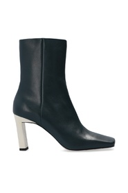 'Isa' heeled ankle boots