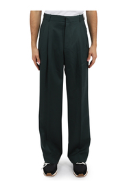Casablanca Trousers Green