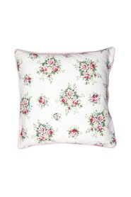 Aurelia pillowcase with flowers
