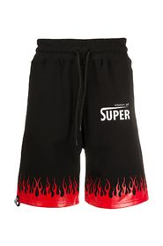 SHORTS vision of super coton