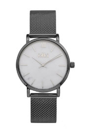 Watch Morris Gunmetal