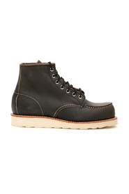 Red wing shoes stivali moc toe 8890