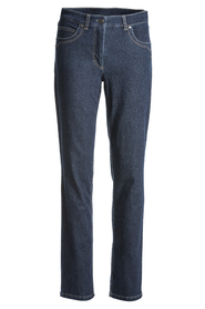 Dark blue denim Laurie 27412 cowboybukser