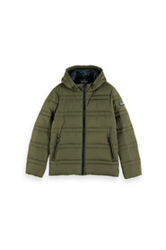 Winter jacket Lined