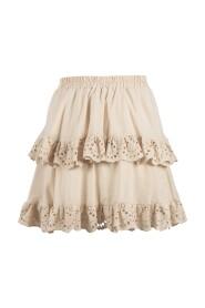 Chloe Lace Skirt
