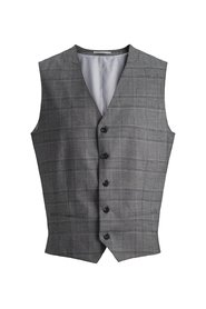 Gilet Double-breasted
