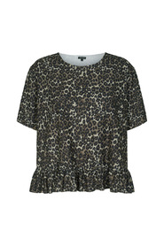 Frill T-shirt Alma