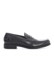 HORSE PENNY LOAFERS