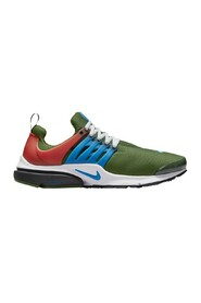 Air Presto Forest Green Sneakers