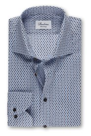 SHIRT - Fitted Body / 90, RC cuff