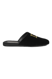 D2 Statement Slippers