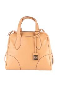 COCCINELLE WAO-BRAD-180401 Hand Bags Women Honey