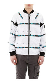 Shadow project dpm chine' bomber jacket