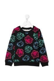 Jahia skødet sweatshirt
