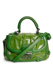 Grønn Celine Veske