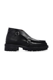 Henry ankle boots