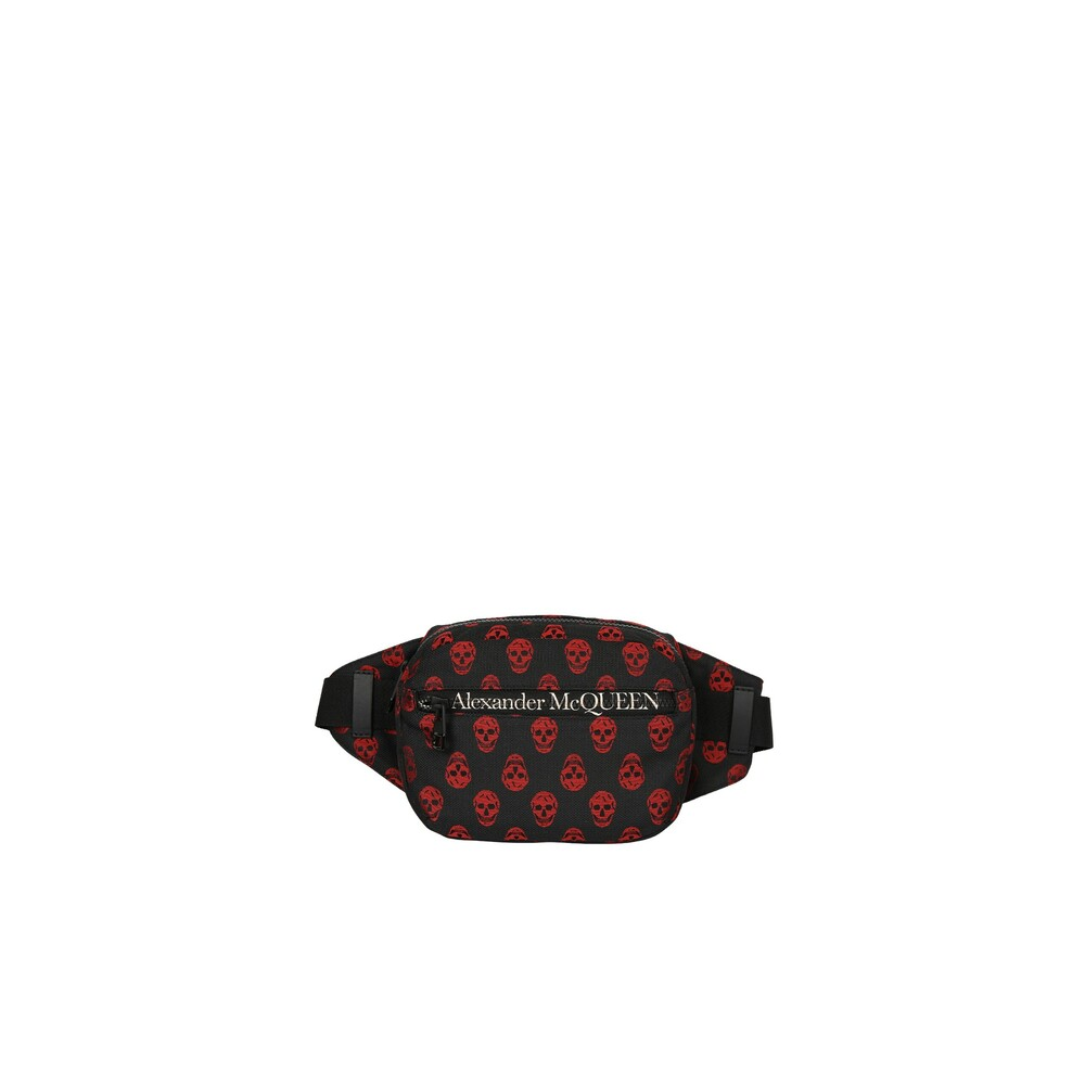 branded belt bag