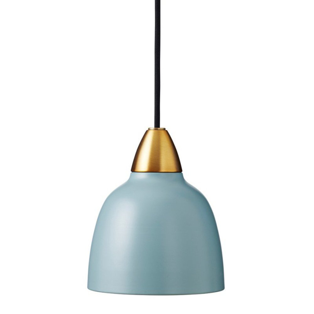 Superliving Lampe, Mini Urban, Mineral Blue