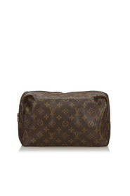 Monogram Trousse Toilette