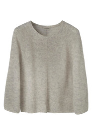 Knitted Jumper Q66664002