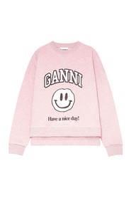 Sweat Smiley Genser