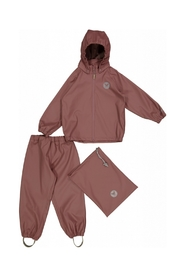 Rainwear Jacket & Pants Charlie