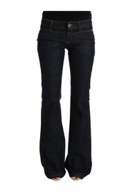Bootcut Flared Jeans