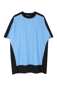 SWIM COLOR BLOCK TEE