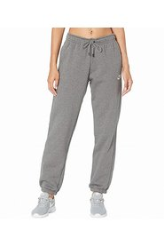 Pants Loose Fleece Lined Jogger Stretch