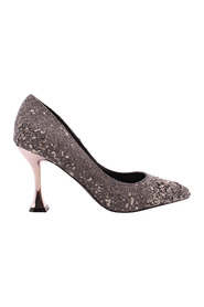 'Lilith' Synthetic Pumps