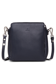 Emmy Navy Cormorano Shoulder Bag