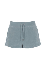 Eve Terry Towelling Shorts