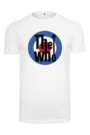 The Who Classic Target