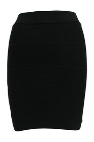 Bandage Bodycon Mini Skirt