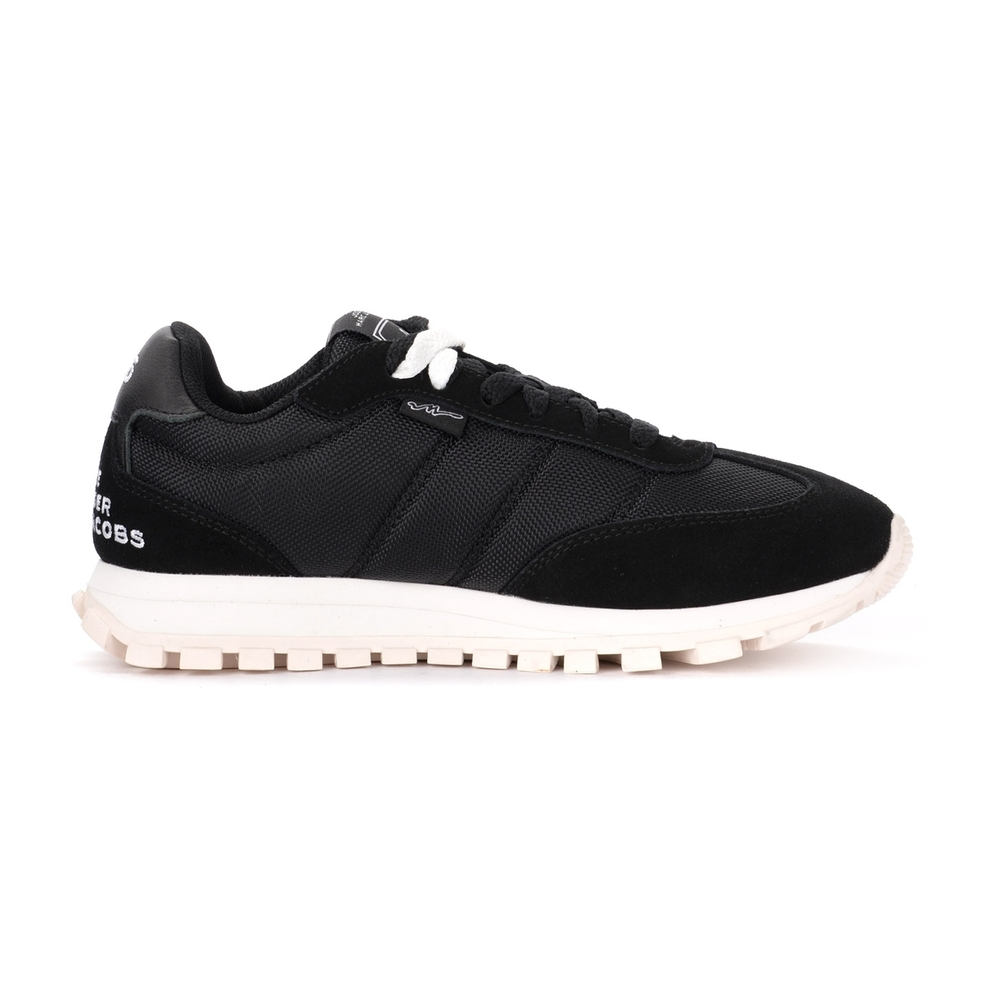Black The Jogger sneaker   Marc Jacobs   Obuwie sportowe   Obuwie Sportowe Damskie DJHUm