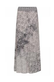 Elly Bias Cut Skirt  42555/7324