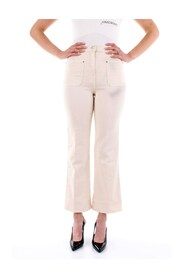 HEW03259DS070PXS21 Cropped jeans
