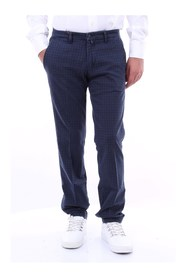 BG0447474 Cropped Trousers